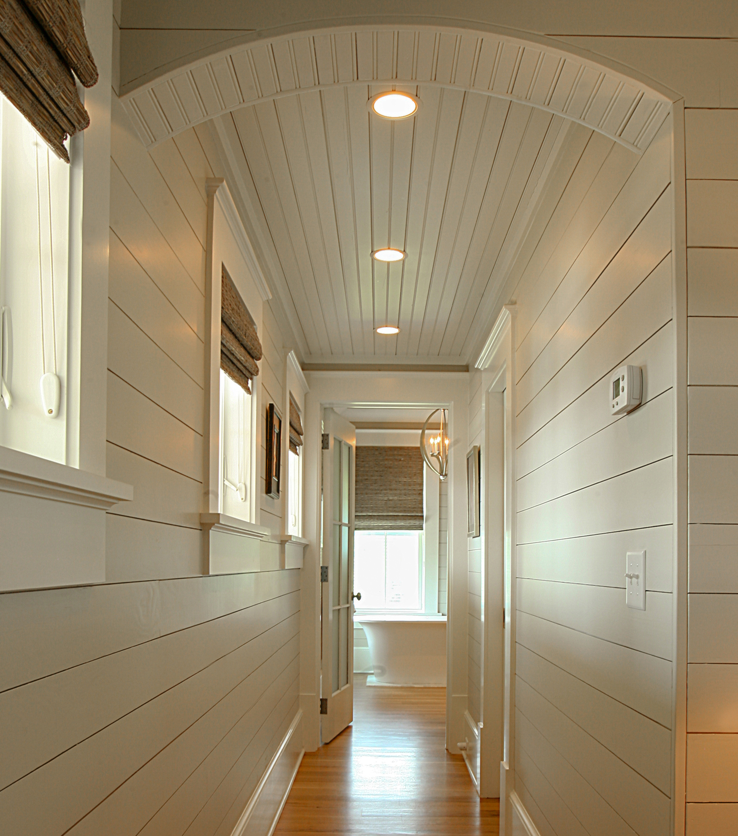 Shiplap Trend Or Timeless By Nandina Home & Amp Design