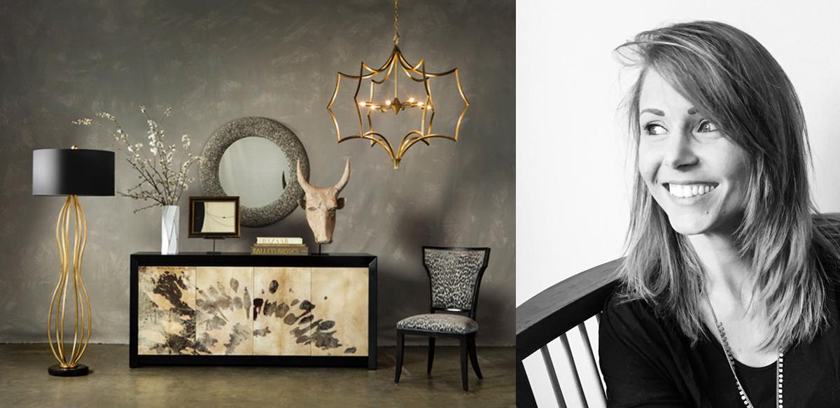 Spotlight on Furniture Designer Extraordinaire: Aimee Kurzner