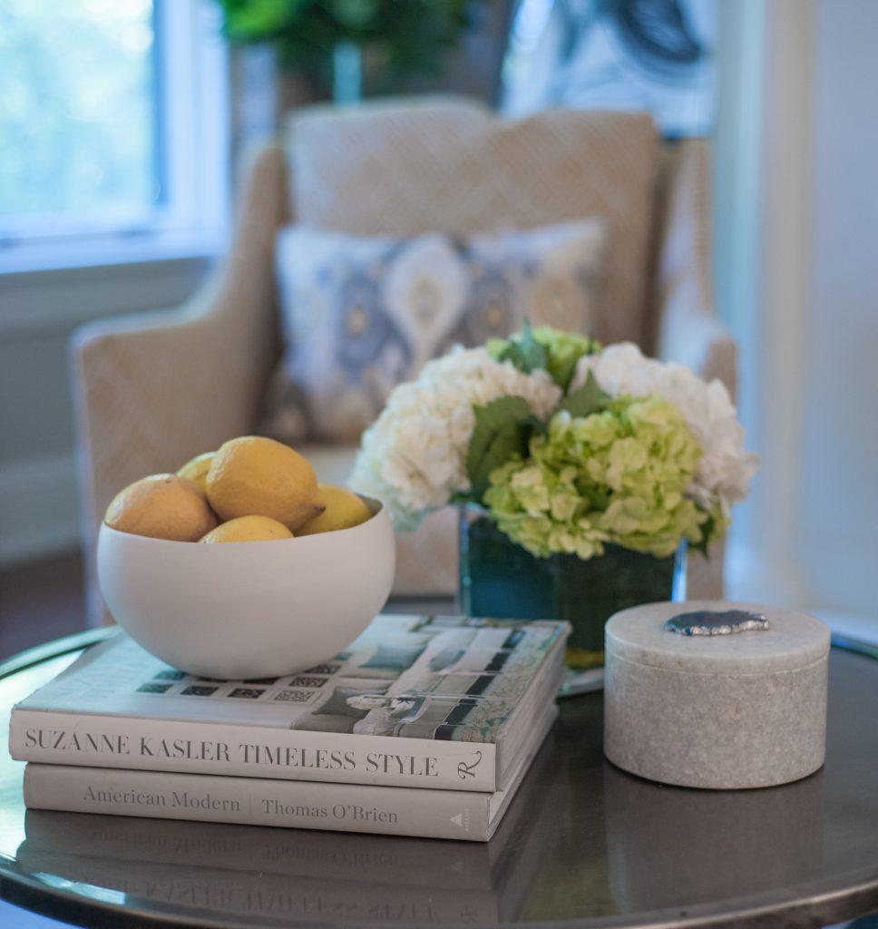 Nandina-home-design-fresh-flowers-lemon-bowl-coffee-table-decor