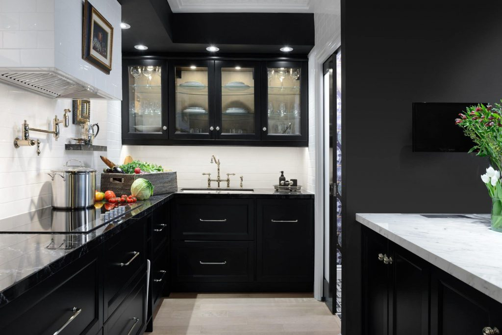 Black Kitchen Cabinets 5 1533745612