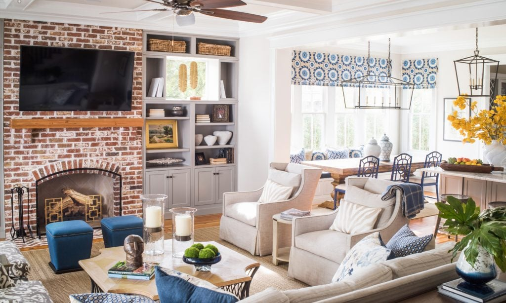 Design Tips: 3 Easy Steps to a Newly Organized Home