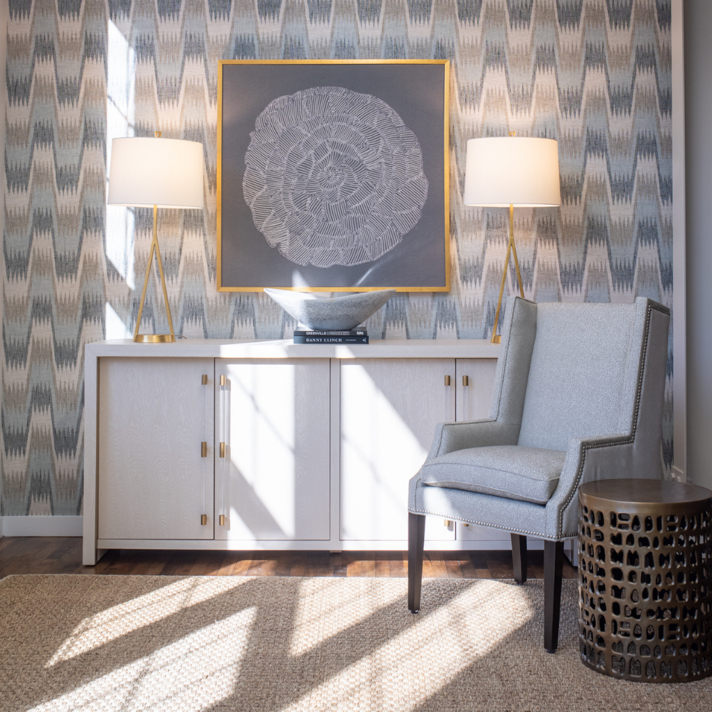Nandina Home & Design has opened in Greenville!