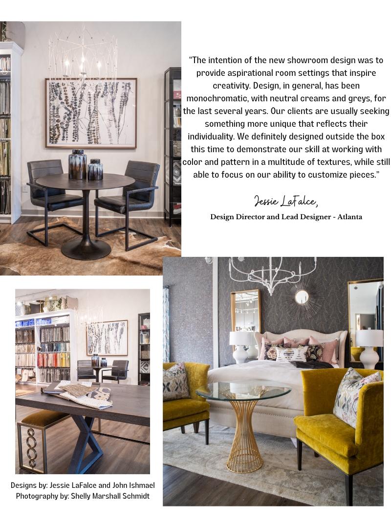 Nandina Home & Design - Real Life Real Style - Spotlight on Sandy Springs
