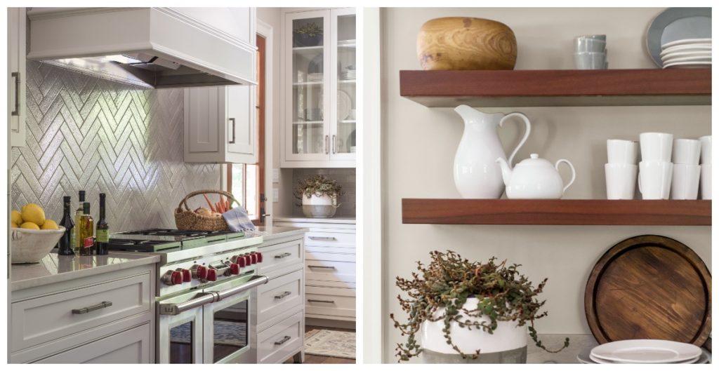 Kitchen design by Susan Victor