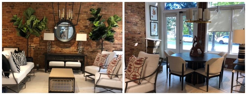 Nandina Home and Design in Aiken South Carolina