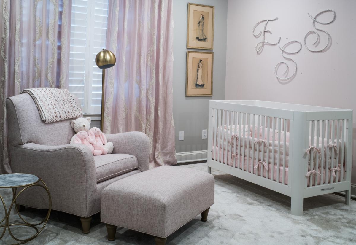 Baby Solomon's Nursery