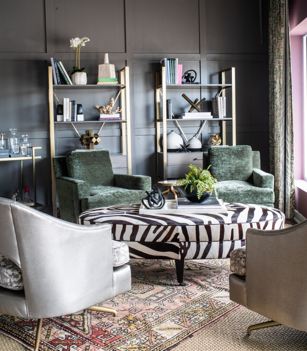 The New Normal of Interior Design
