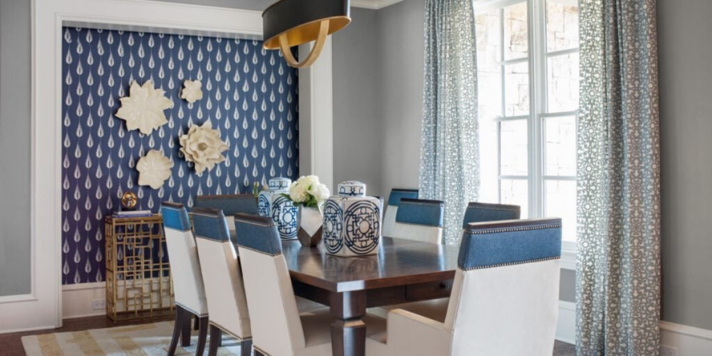Pantone Color of the Year: Classic Blue
