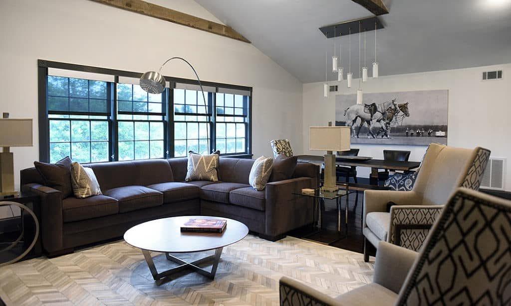 Nandina Aiken Modern Living Room Grey Sectional Neutrals 1024x615