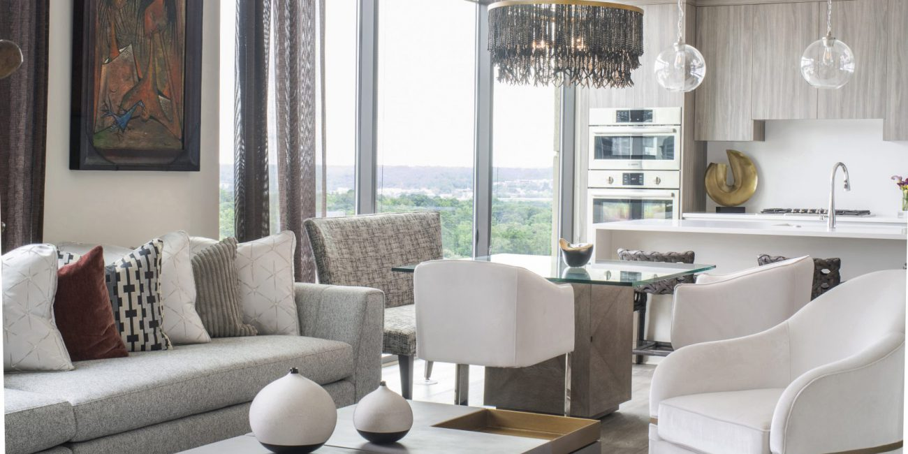 Contemporary Urban High-rise (Jessie LaFalce)