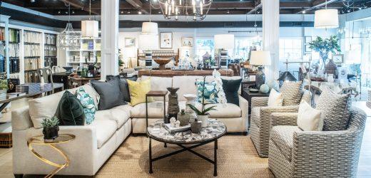 aiken, sc interior design showroom