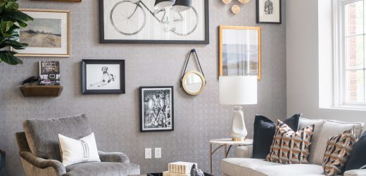 greenville interior design showroom living room