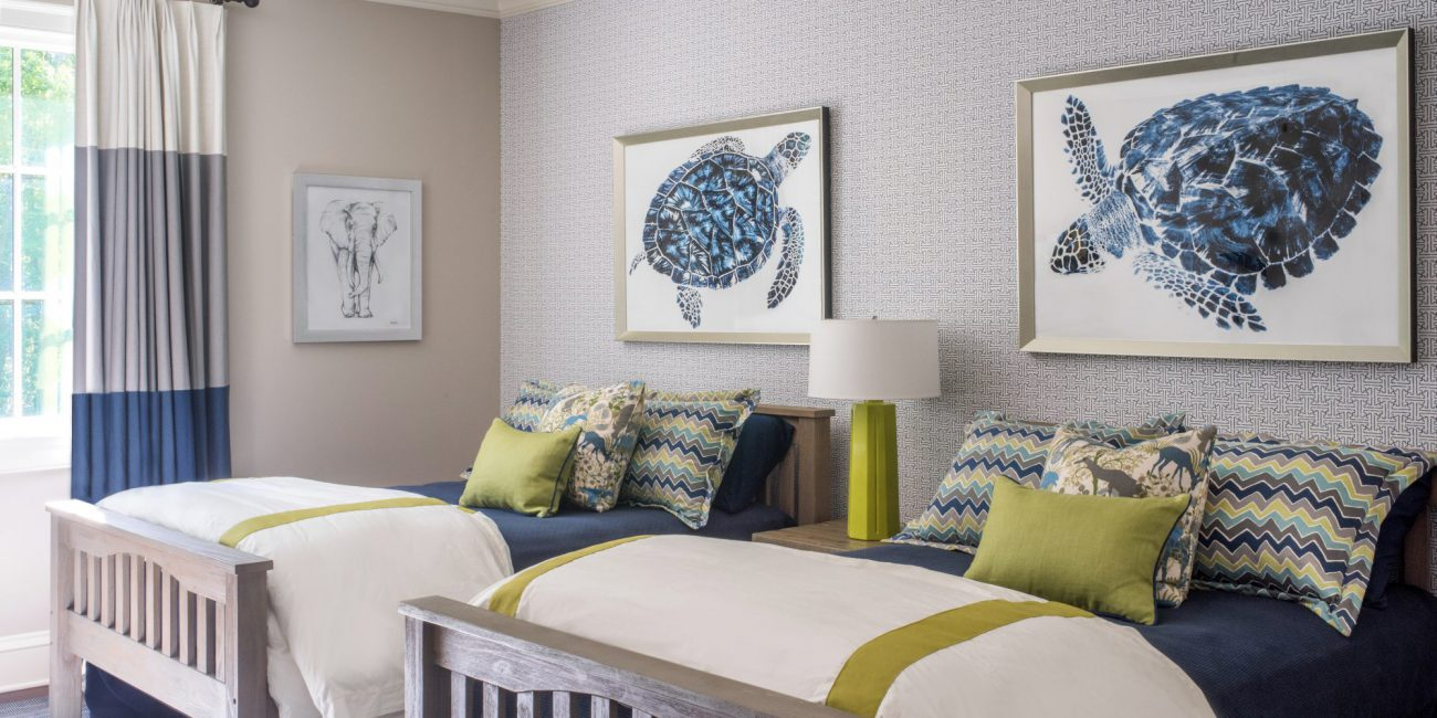 Timeless Transitional (Susan Victor)