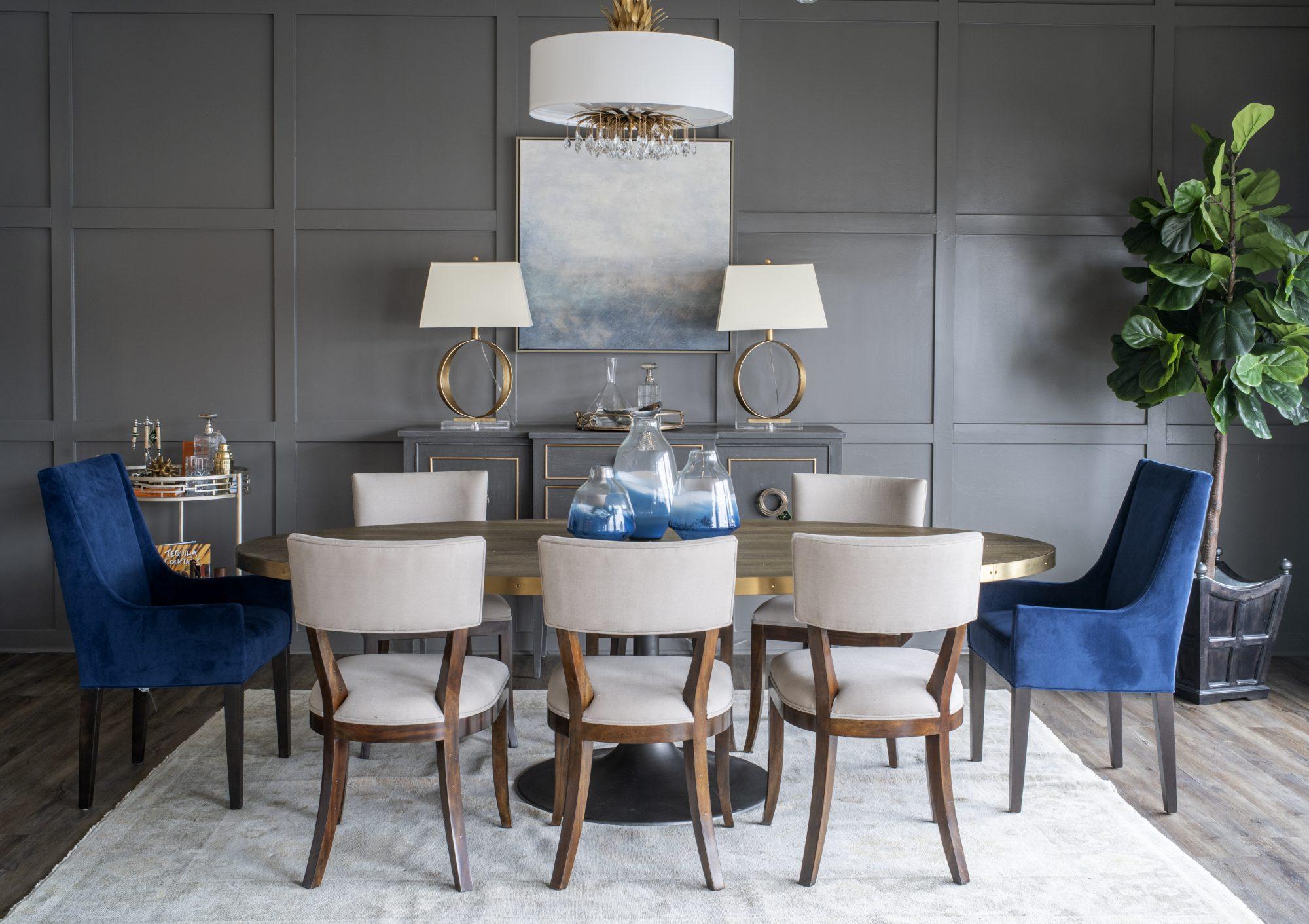 Atlanta Interior Designers | Nandina Home & Design